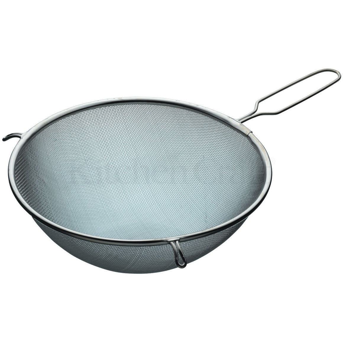 Kitchen Craft 24cm Tinned Sieve