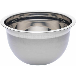 Kitchen Craft 27cm Stainless Steel Bowl