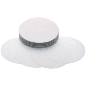 KitchenCraft 200 Waxed Circles/Discs for 908ml Jar