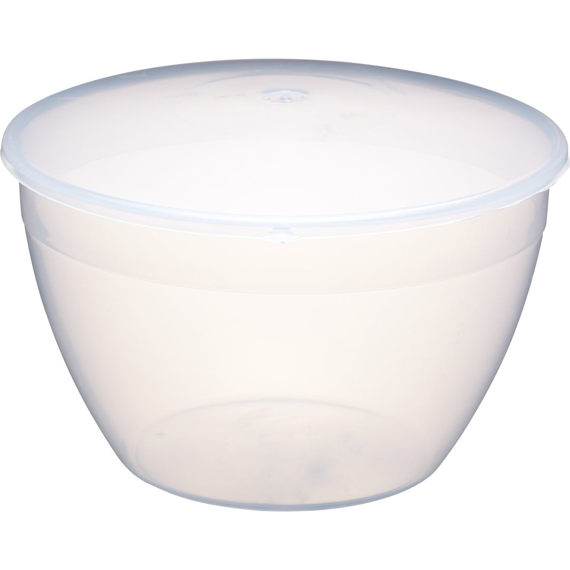 Kitchen Craft  3 Pint Plastic Pudding Bowl