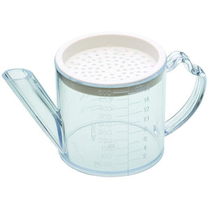 Kitchen Craft 500ml Acrylic Separator