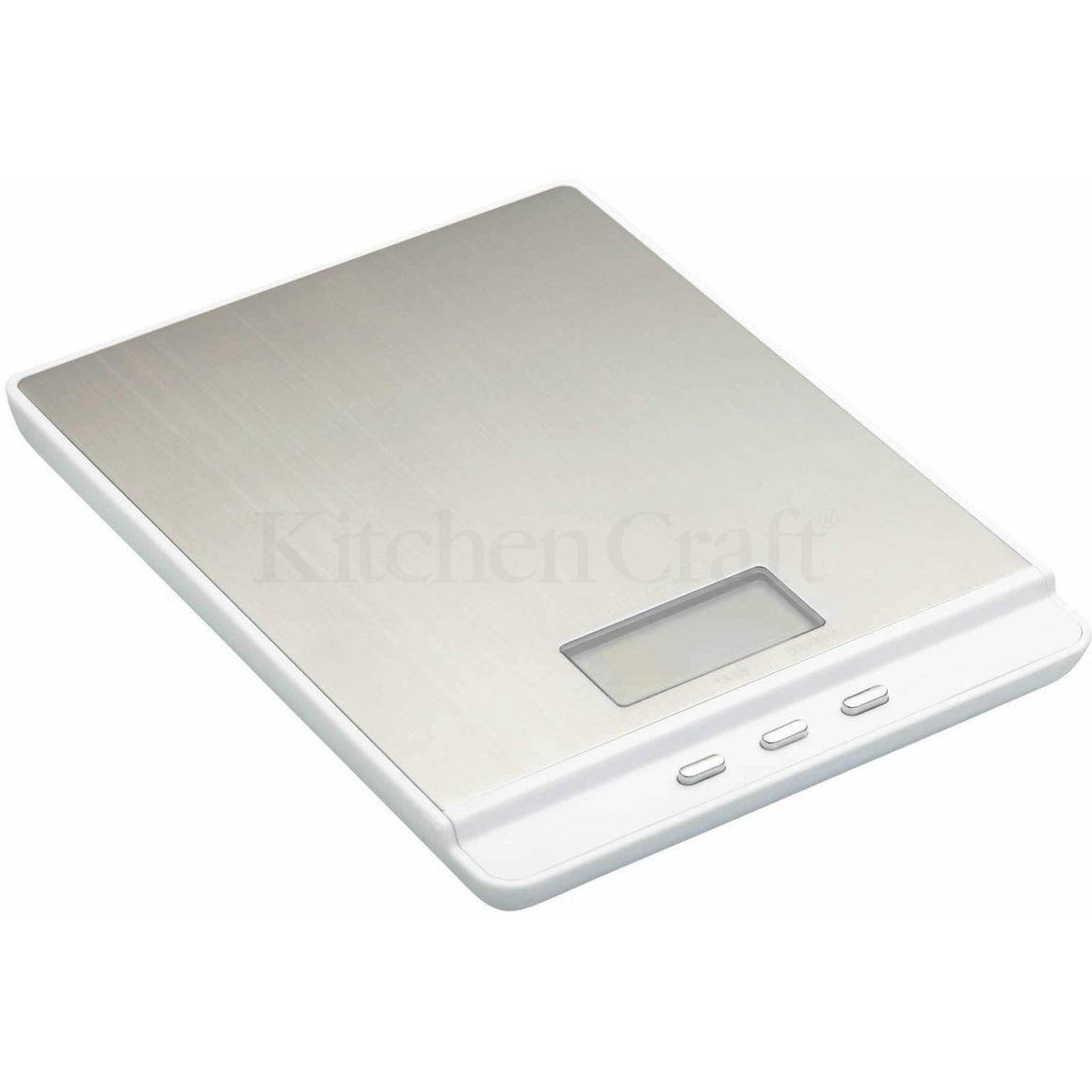 KitchenCraft Platform Scales