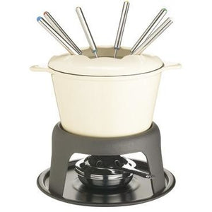 Kitchen Craft Cream Fondue Set