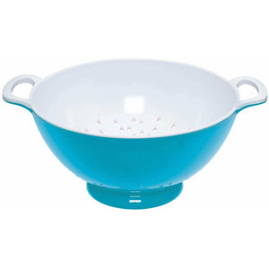 KitchenCraft Blue Mini Colander