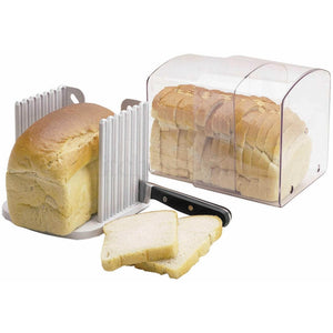 KitchenCraft Expand Bread Keeper