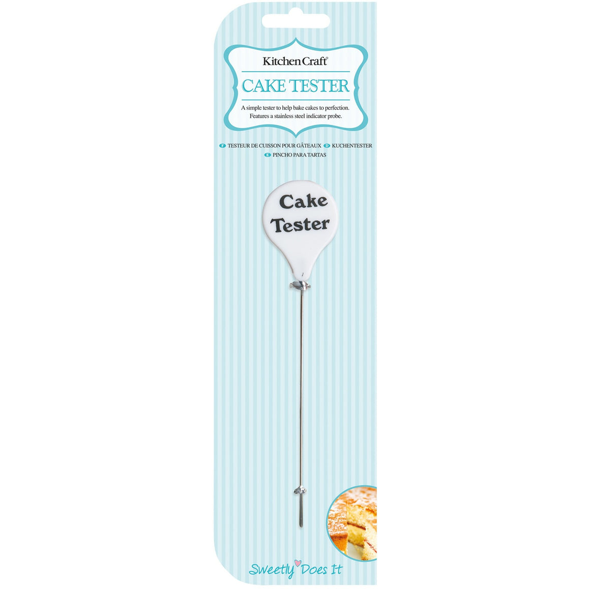 Kitchen Craft Cake Tester