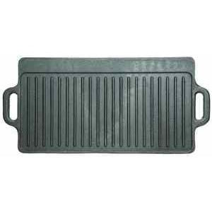 Kitchen Craft Cast Iron Grill