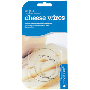 Kitchen Craft Spare Cheese Wires