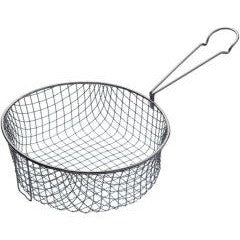 Kitchen Craft 20cm Chip Basket