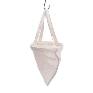 Kitchen Craft Cotton Straining Bag