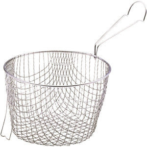 Kitchen Craft 20cm Deep Chip Basket