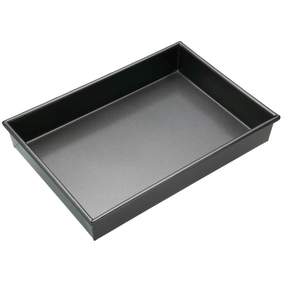 Kitchen Craft 35cm x 24cm Rectangular Deep Pan