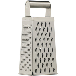Kitchen Craft Deluxe Box Grater