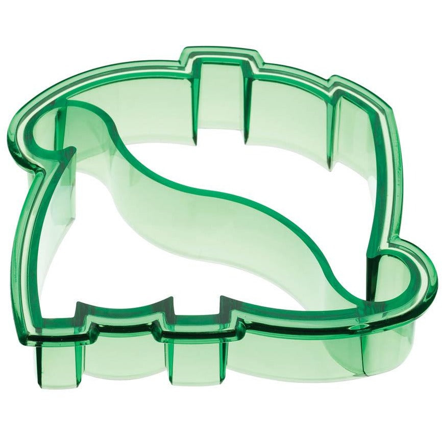 Kitchen Craft Dinosaur Shaped Sandwich Cutter