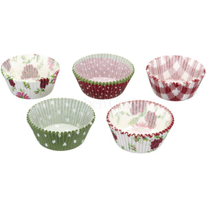 KitchenCraft 250 Cupcake Cases