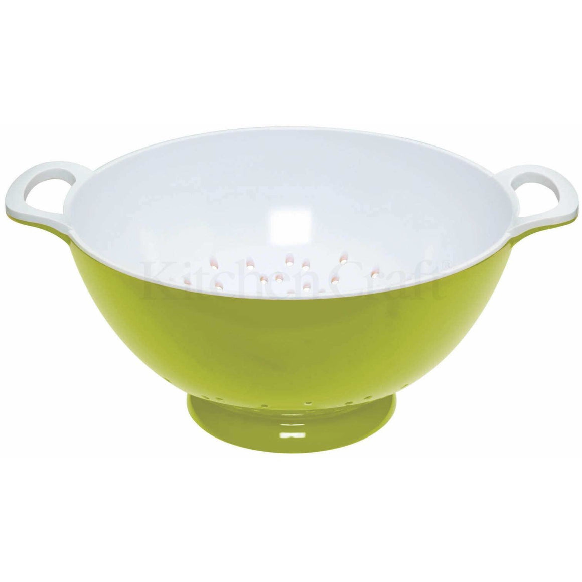 KitchenCraft Green Mini Colander