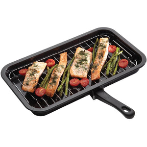 KitchenCraft Grill Pan