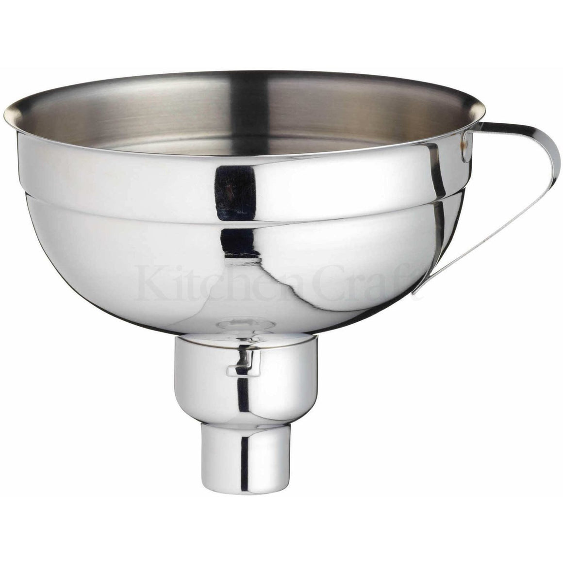 KitchenCraft Adjust Jam Funnel