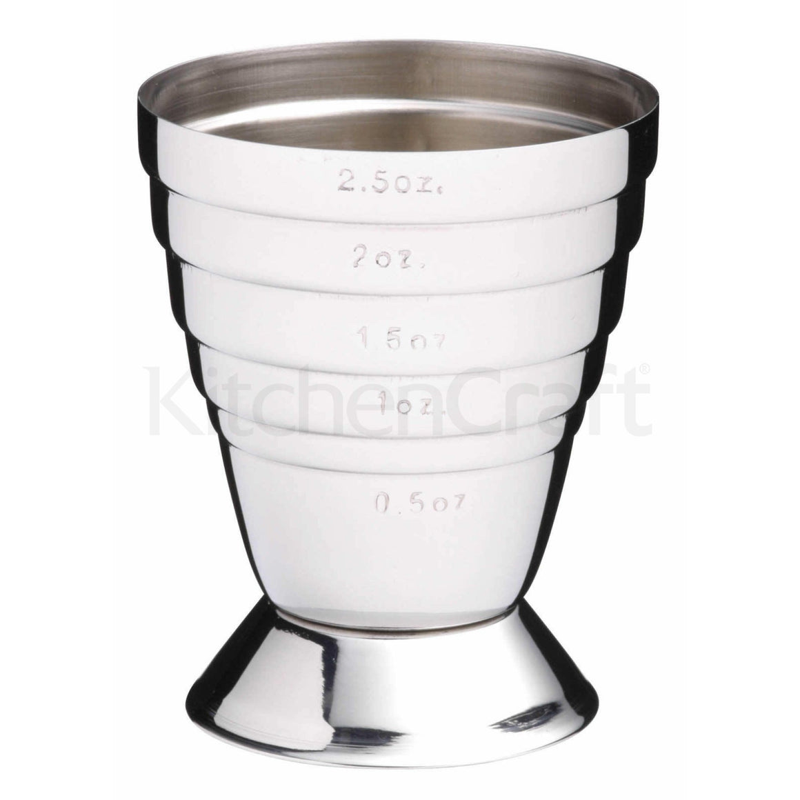 KitchenCraft Spirit Measure Cup