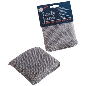 Kitchen Craft Nylon Scourer