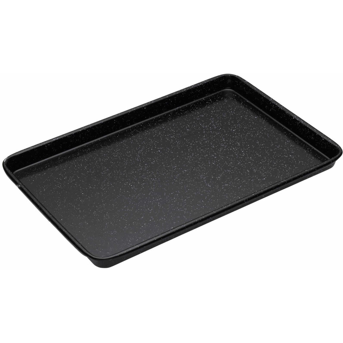 KitchenCraft Large Enamel Tray