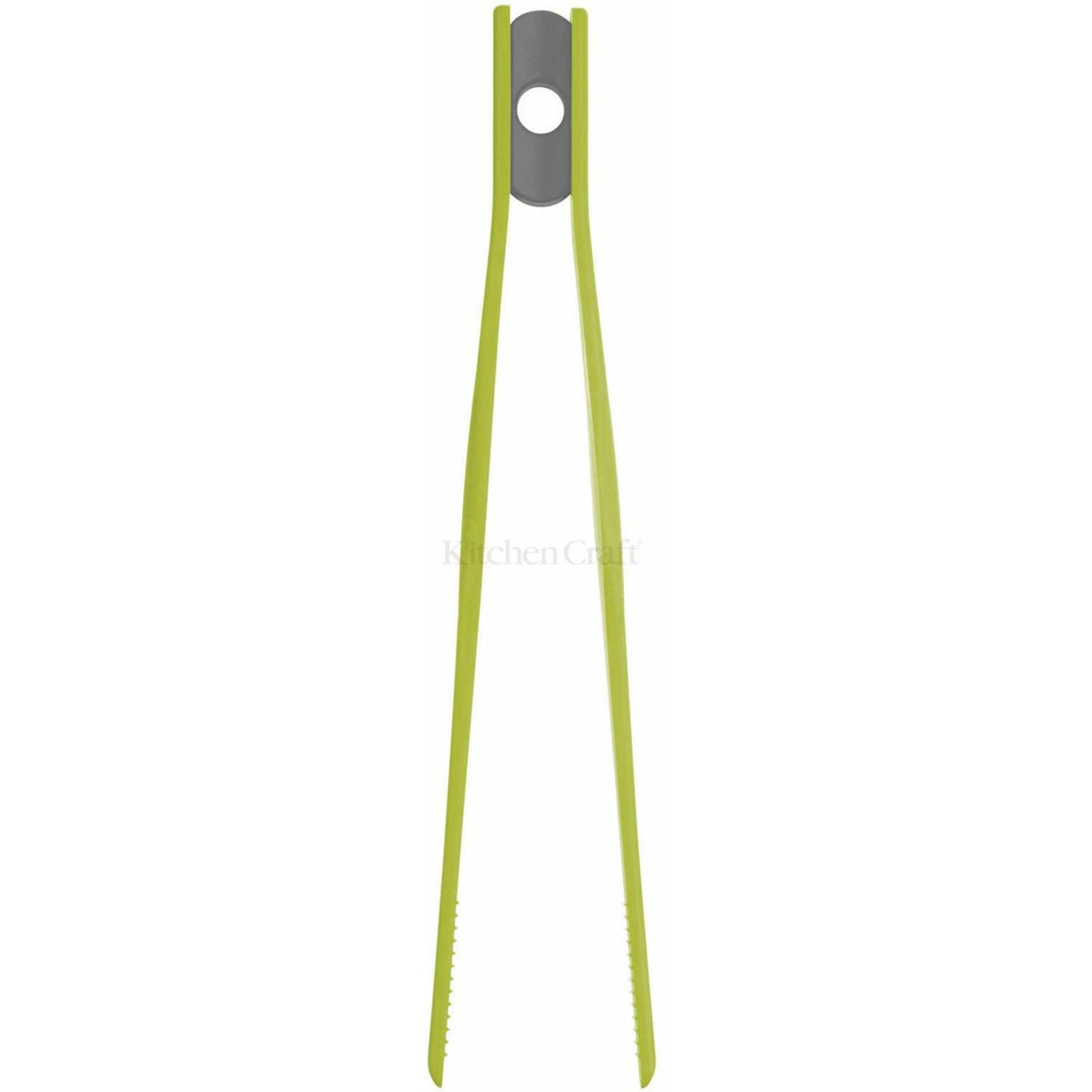 KitchenCraft Lime Tweezer Tong