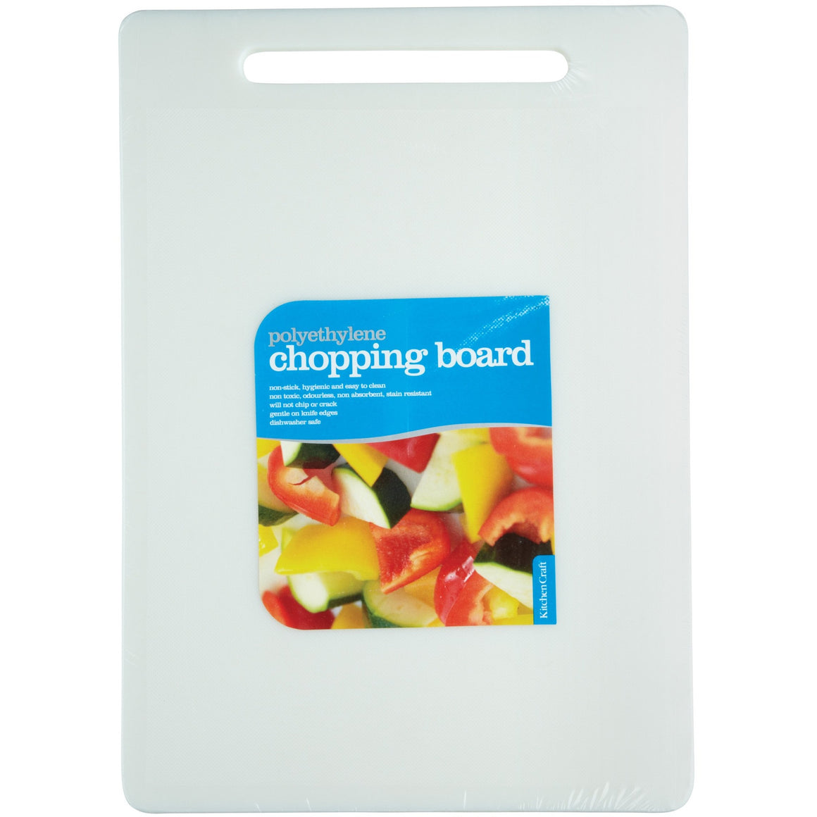 Kitchen Craft Medium Poly Board