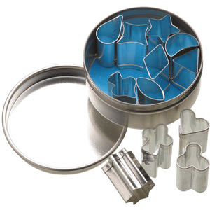 Kitchen Craft Mini Cutter Set