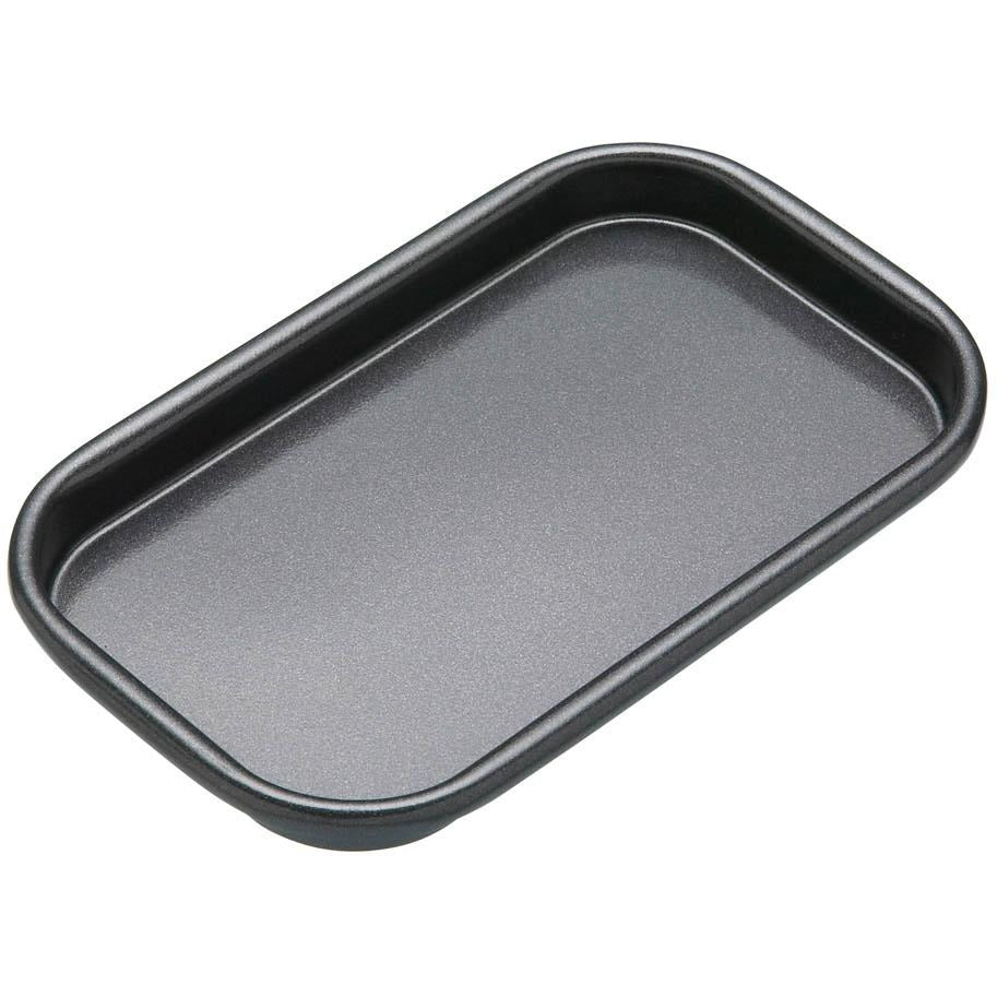 Kitchen Craft Non-Stick 16.5cm x 10cm Baking Tray