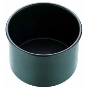 "Kitchen Craft 4"" Deep Cake Tin"