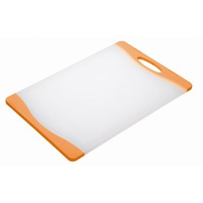 Kitchen Craft Orange Anti Slip Board