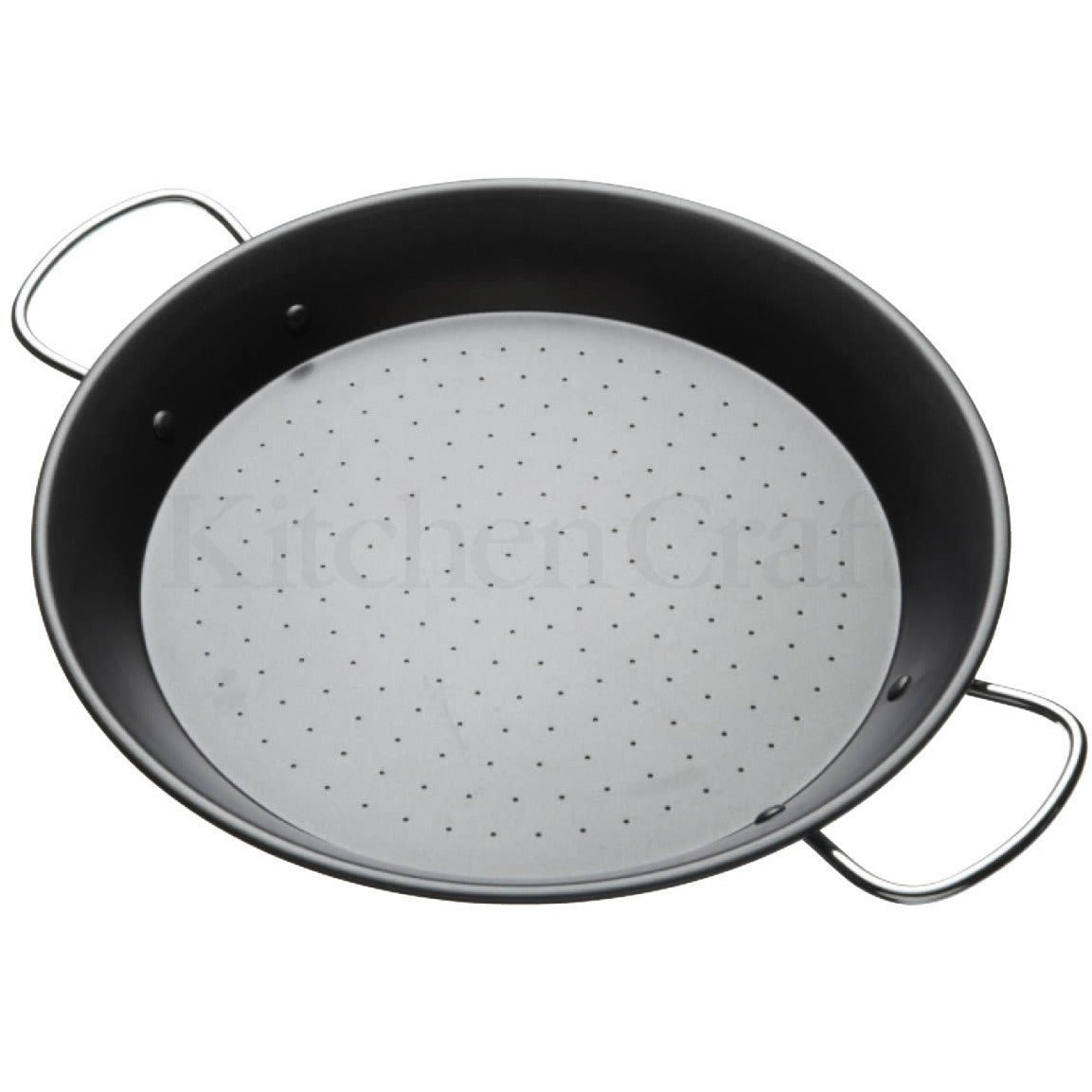 Kitchen Craft 32cm Paella Pan