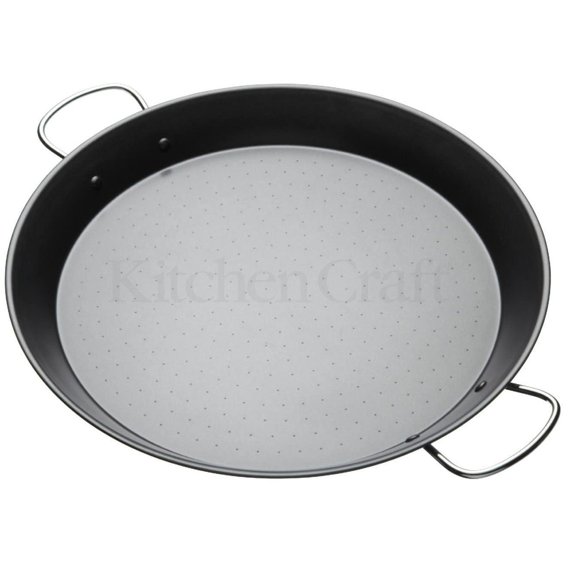 Kitchen Craft 40cm Paella Pan