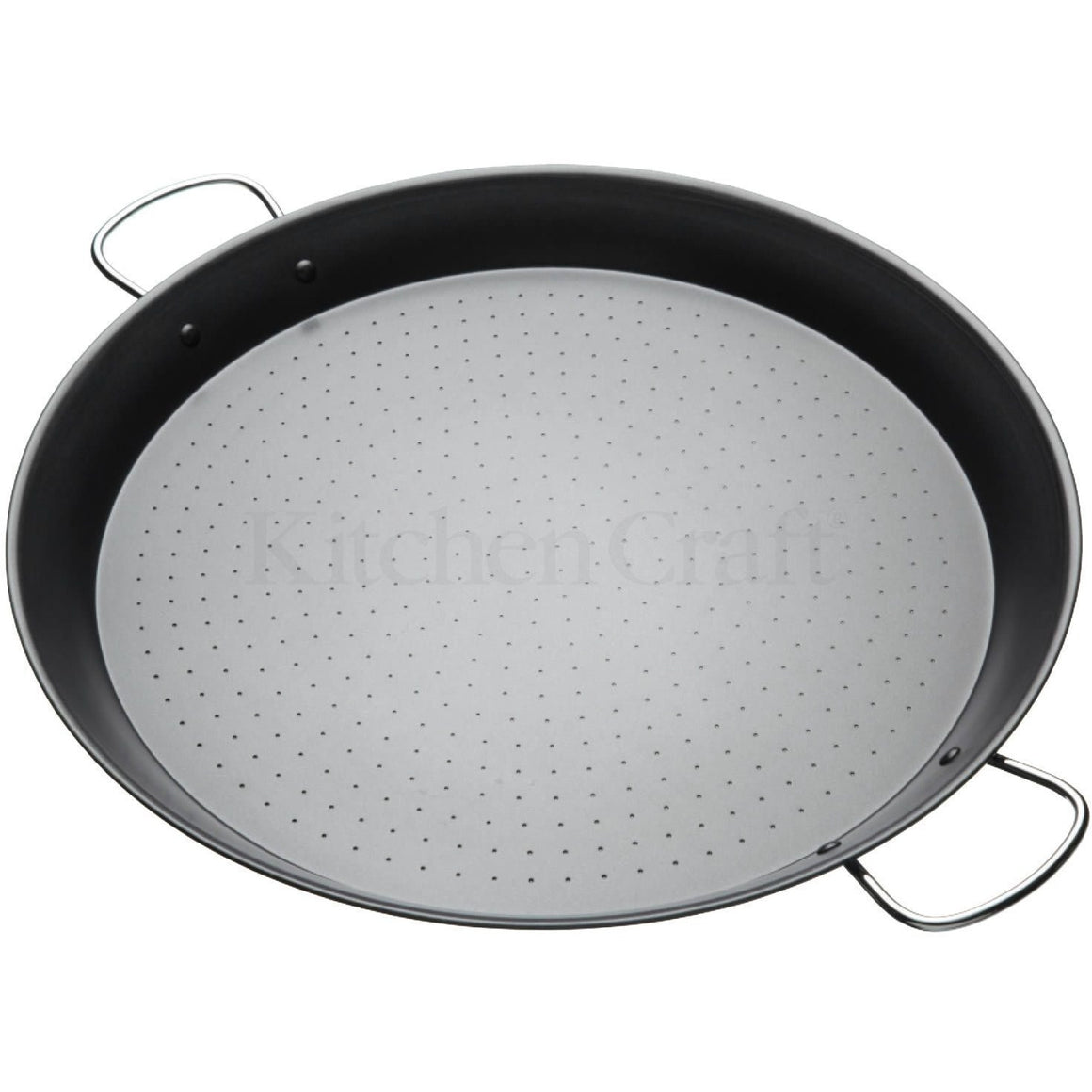 Kitchen Craft 46cm Paella Pan