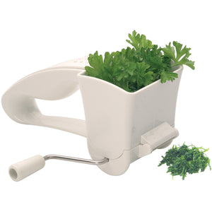 Kitchen Craft Plastic Herb Mill