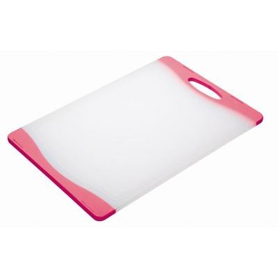 Kitchen Craft Pink Anti Slip Board
