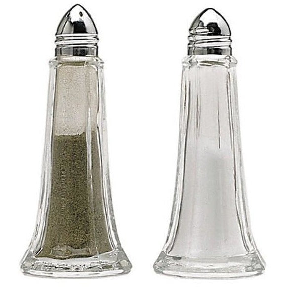 Kitchen Craft Glass Cruet Set