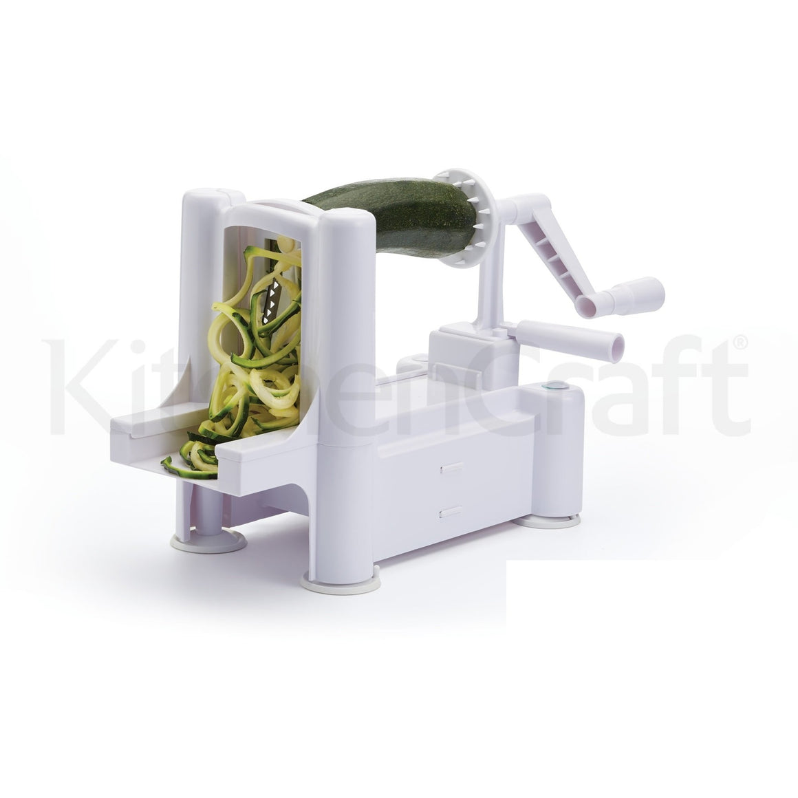 Kitchencraft Large Spiralizer