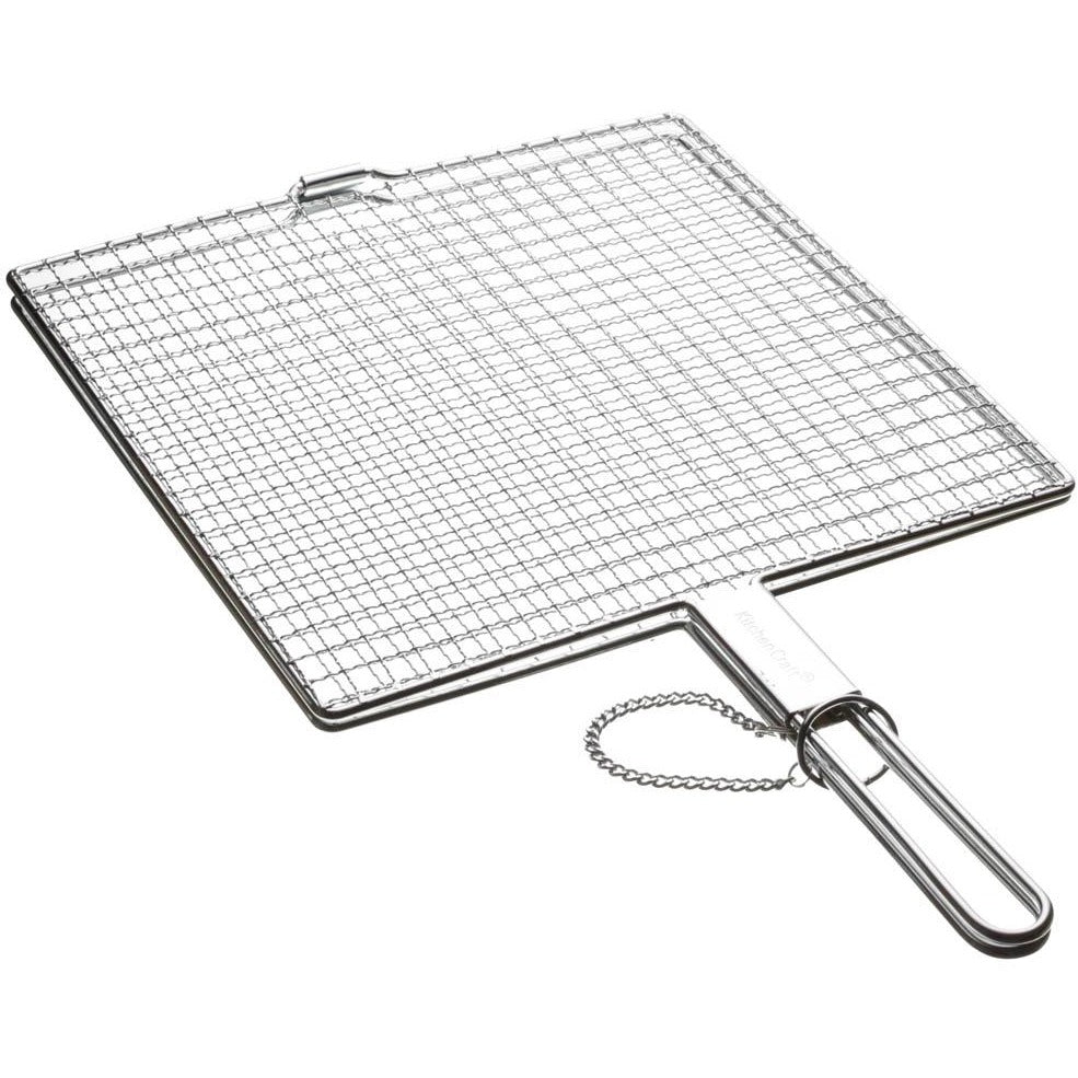 Kitchen Craft 27cm Square Toasting Rack