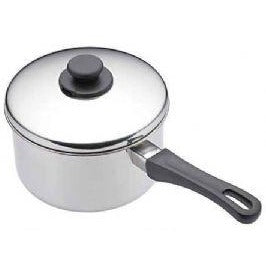 Kitchen Craft 16cm Deep Saucepan