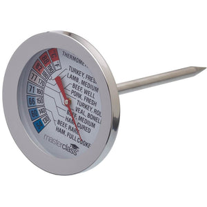 Kitchen Craft Deluxe Oven Thermometer