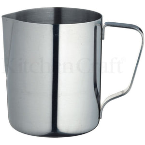 Kitchen Craft 600ml Stainless Steel Jug