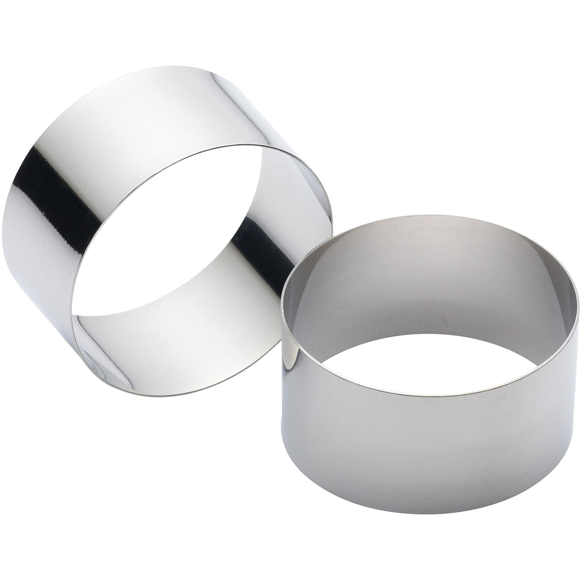 Kitchen Craft  Standard Food Rings