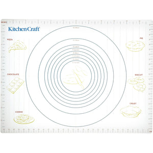 Kitchen Craft Non Stick Pastry Mat