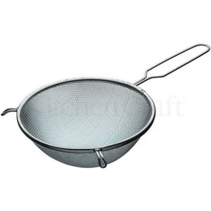 Kitchen Craft 18cm Tinned Sieve