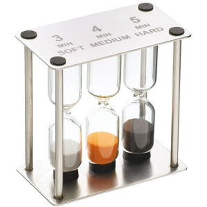 KitchenCraft Triple Egg Timer