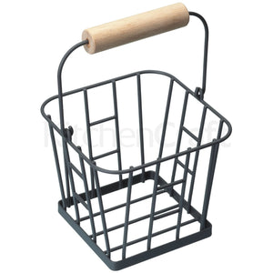 KitchenCraft Egg Nostalgia Basket