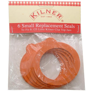 Kilner Small Replacement Seals