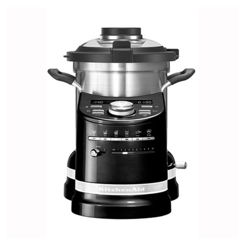 KitchenAid Black Cook Processor