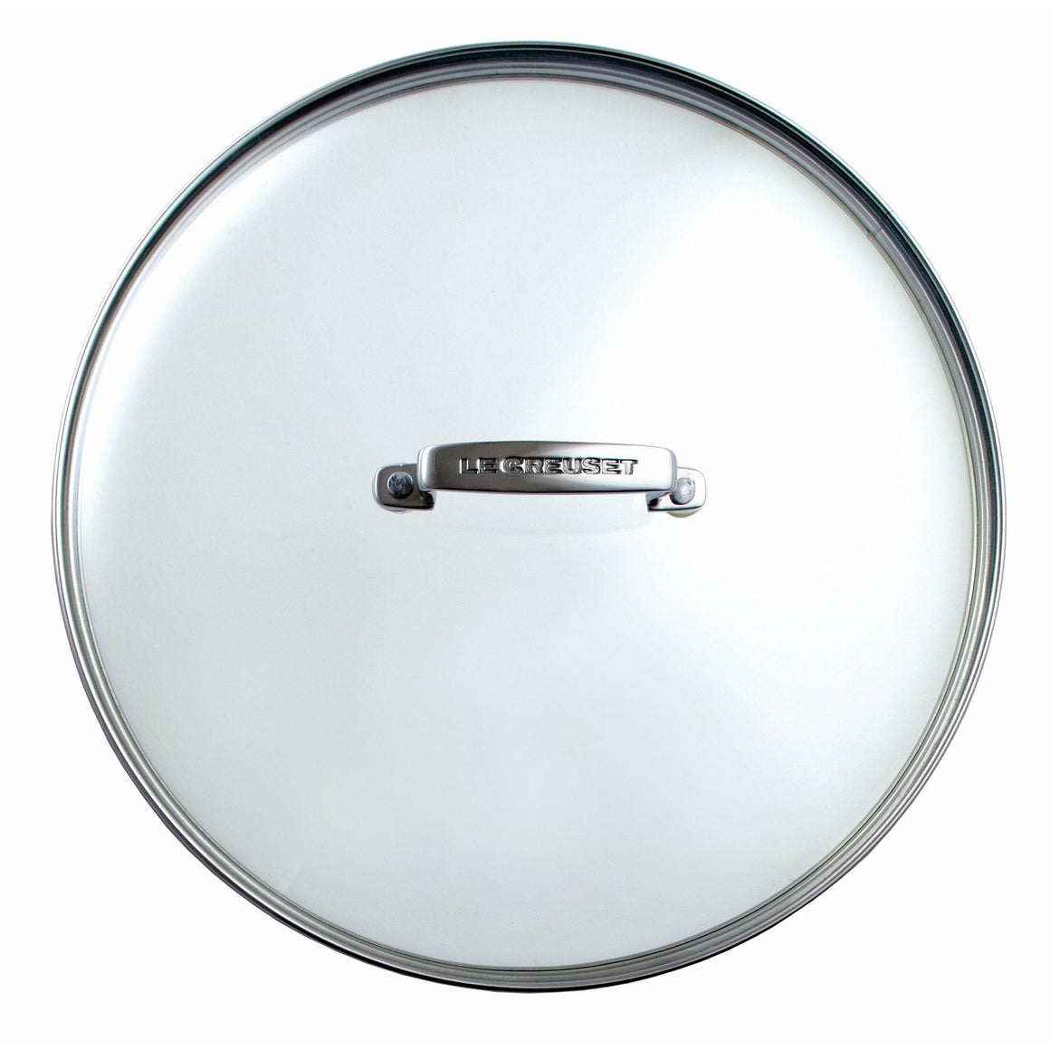 Le Creuset TNS Range Glass Lid - All Sizes
